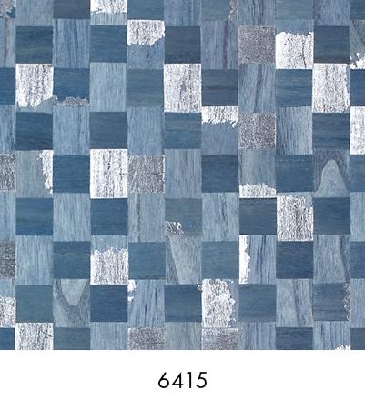 6415 Gilded Grid