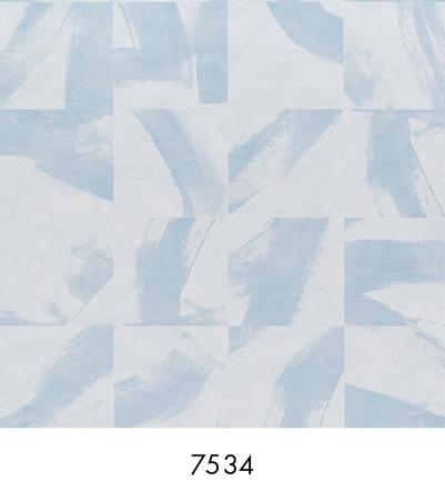 7534 Vinyl Reconstructed