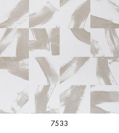 7533 Vinyl Reconstructed