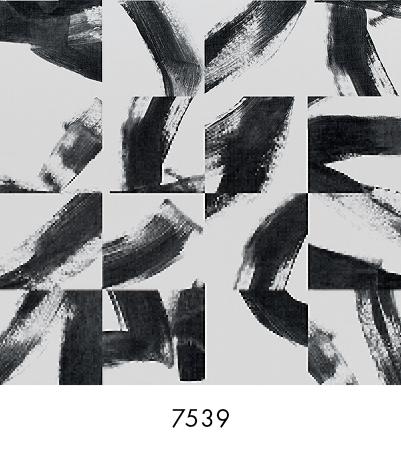 7539 Vinyl Reconstructed