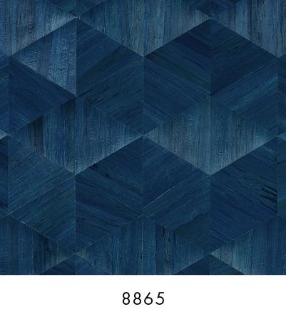 8865 Harmony Hyacinth