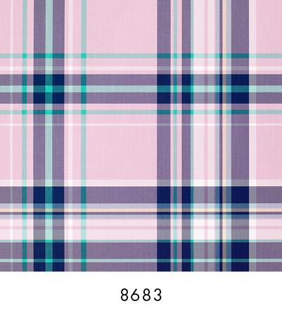 8683 Preppy Plaid