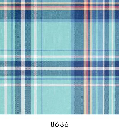 8686 Preppy Plaid