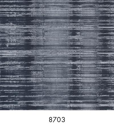 8703 Vinyl Vibrations