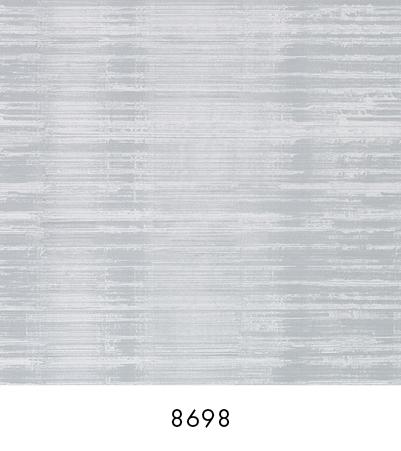 8698 Vinyl Vibrations